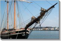 bateau etoile de france